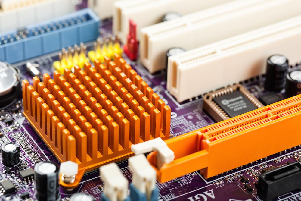 Computer-motherboard