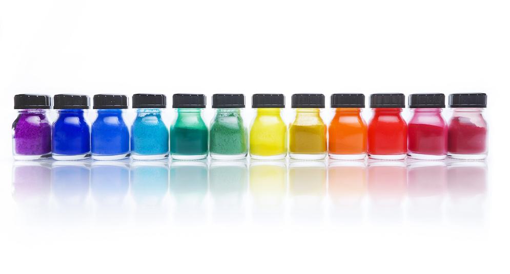 【034】染料・色素の分野におけるイノベーション