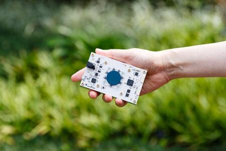 72 迅速微生物検査を実現する光濃縮システム